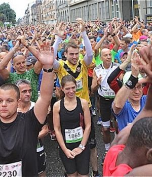 Courir solidaire